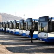 Автобусен транспорт и спедиция - Иво Топчиев ЕТ
