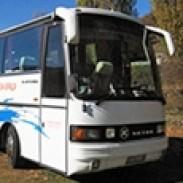 Автобусни превози 98 АД