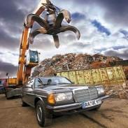 Авточасти втора ръка  изкупуване на коли за Скрап Пловдив