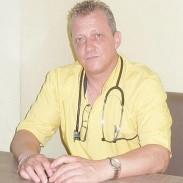 Анестезиолог - реаниматор в Разлог доктор Сашо Караджов