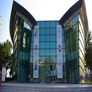 Библиотека  театър в Поморие - Читалище Просвета