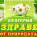 Билки и билкови продукти Дрогерия Здраве от природата
