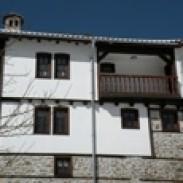 Битови хотели на планина Къща за гости Антъни  Чепеларе