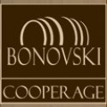 Бъчви и бъчварски изделия ЕТ Бони - Иванка Боновска