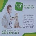 Ветеринарна клиника в Бургас, Зоомагазин в Бургас - VetPlus