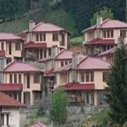 Вилно селище Родопски къщи