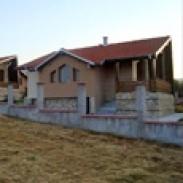 Вилно селище Свети Георги - Цигов Чарк