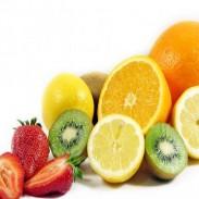 Внос и износ на пресни плодове - Еф Ес Фруит ЕООД
