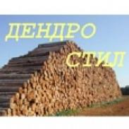 Горско стопанство  Дърводобив Дендро стил ООД