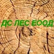 Горско стопанство  Залесяване  Дърводобив - ДС ЛЕС ЕООД