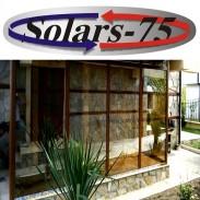 Дограма и остъкляване Бургас - СОЛАРС-75 ЕООД