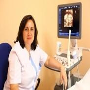 Доктор Констанца Тошева - Гинекологичен кабинет в София