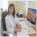Д-р Анелия Бочева - специалист по нервни болести  град София