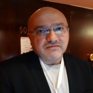 Д-р Борислав Генчев Генчев - специалист по хирургия