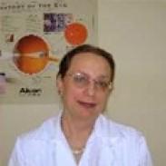 Д-р Нина Николова – офталмолог в София