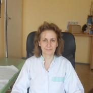 Д-р Рени Колева – специалист детски болести  Стара Загора