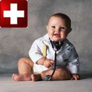 Д-р Светла Попова-Стоянова - лечение на детски болести в Ловеч