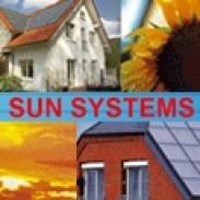 Енергийна ефективност Сън Системс