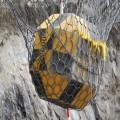 Защита от падащи камъни София - Геотех Груп ООД