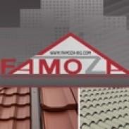 Изграждане и ремонт на покриви - Фамоза