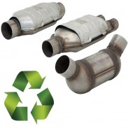 Изкупуване и рециклиране на катализатори - Еко Комерс 75 ООД