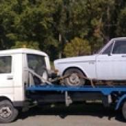 Изкупува  купува  бракува коли за скрап