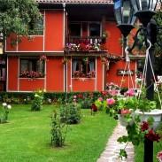 Културен туризъм Семеен хотел Калина  Копривщица