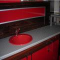 Кухненски мивки, прагове за баня и мивки за баня – ФАТ ЕООД