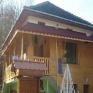 Къща за гости в село Брусен  евтини нощувки в село Брусен