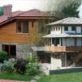 Къща за гости Паладия, Къща за гости Даная