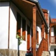Къща за гости Рай