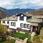 Къщи за гости в Ковачевица - къща Веско и Сузи