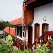 """Къщи за гости в Кюлевча  Шумен - къща """"Рай"""""""
