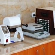 Лаборатория за анализ на селскостопанска продукция Лабтест