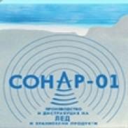 Лед  Цветен лед  Лед на кубчета Сонар - 01 ООД
