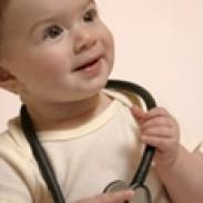 Лечение на детски заболявания - д-р Светлана Нанова