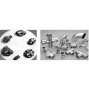 МАЙКРОМЕТ ООД обработка на черни и неръждаеми метали