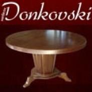Мебели и обзавеждане Донковски