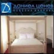 Мебели и обзавеждане Мебелна фабрика Даниел Ценев