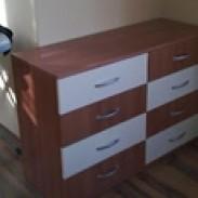Мебели и обзавеждане по поръчка Божидар Гоцев