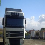Международен транспорт ЕВРОКРИС ЕООД