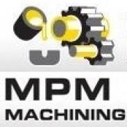 Металодобив  метални изделия МПМ МАШИНИНГ