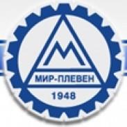 Металообработващ завод МИР-Плевен ЕООД