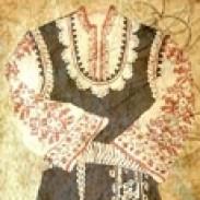 Народни носии - ЕТ Лейла - Лиляна Велчева