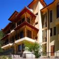 Нощувки до Рилски манастир - хотелски комплекс Горски кът