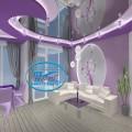 Окачени тавани, опънати тавани, 3D проекти - К-Екстрийм