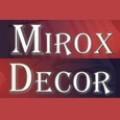 Пердета, завеси, корнизи, дамаски Miroxdecor