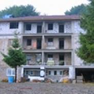 Планински туризъм – хижа Мургаш
