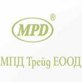 Полимери, оцветители и адитиви - МПД Трейд ЕООД