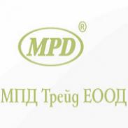 Полимери  оцветители и адитиви - МПД Трейд ЕООД